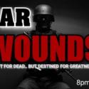 War Wounds - Wed