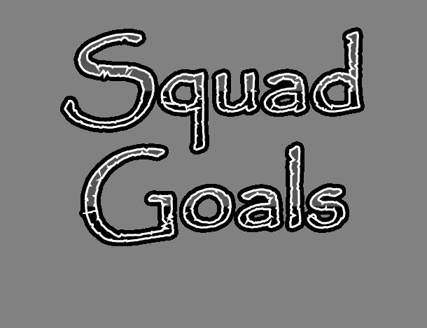 squadgoals-wed