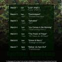 2014 Spiritual Boot Camp Week 1