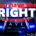 Spiritual Law Enforcement