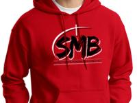 SMB Hoodie