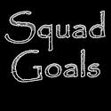 Squad Goals - Wed
