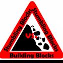 Building Blocks vs. Stumbling Blocks - Wed