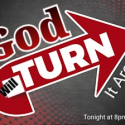 God Will Turn It Around - Wed
