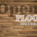 Open Floor Discussion - Wed