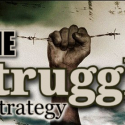 The Struggle Strategy - Wed