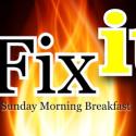 Mr. Fix It - Wed