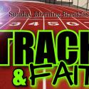 Track & Faith - Wed